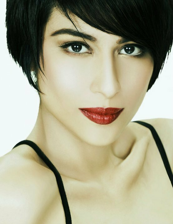 Meesha Shafi : A Model, Actor and Singer