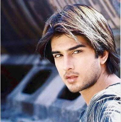 Imran Abbas Pakistani Model & Actor