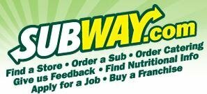 subway ramadan Deal