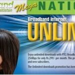 broadband national unlimited package