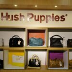 hush puppies bagss