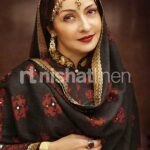 Nishat Linen Nisha Winter