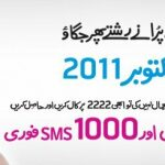 sim lagao Offer Telenor