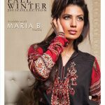 Maria B Latest Collection 2011-12,