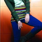 outfitters winter collection for women 2012