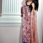 Gul Ahmed Lawn 2012 Latest Design