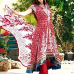 Gul Ahmed Lawn 2012 Latest 8