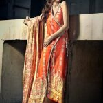Gul Ahmed Lawn 2012 Latest 9