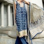 Gul Ahmed Lawn 2012 Latest 3