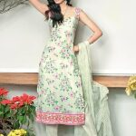 Gul Ahmed Lawn 2012 Latest 2