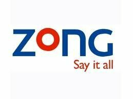 Zong eCare Account Login for Call History Details