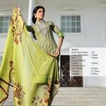 Eid Collection 2012 by Mehdi Prints 8