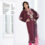 Eid Collection 2012 by Mehdi Prints 1