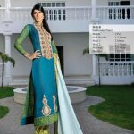 Eid Collection 2012 by Mehdi Prints 3