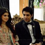 Anam & Gohar Engagment Pictures