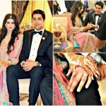 Model Anam Got Engaged with Gohar