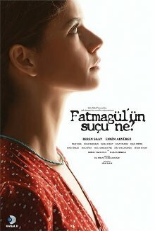 Fatimagül-Urdu One Drama
