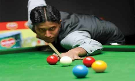Muhammad Asif win snooker world champion