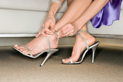 New Styles of Women's Sandals