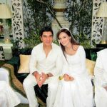Mehreen-Syed-Nikkah-with Ahmed Shiekh
