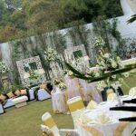 Mehreen-Syed-Wedding-With-Ahmed-Sheikh-Decoration