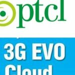 PTCL 3G EVO WiFi Cloud Packages