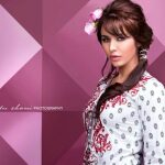 Pakistani Summer Dresses 2013