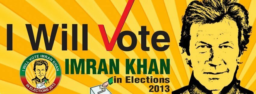 Popularity of Imran Khan VS Voters of Imran Khan