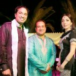 Rahat Fathe on Sharmila Faruqui engagement