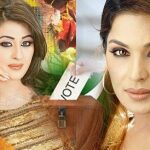 Laila and Meera Candidates for Election 2013