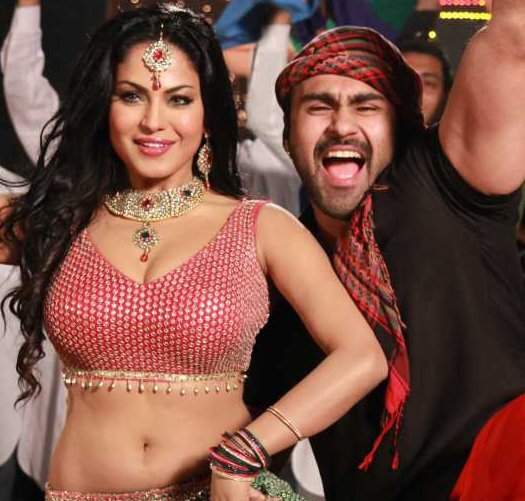 Veena Malik's Upcoming Punjabi Movie