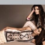 Sana Safinaz Lawn Spring Summer 2013 Collection