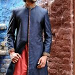 Amir Adnan Sherwani Collection 2013 1