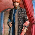 Amir Adnan Sherwani Collection 2013 5