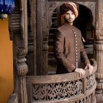 Amir Adnan Sherwani Collection 2013 6