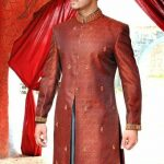 Amir Adnan Sherwani Collection 2013 7