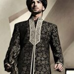 Amir Adnan Sherwani Collection 2013