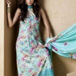 Firdous Latest Summer Lawn Collection 1