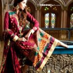Firdous Latest Summer Lawn Collection 3