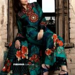 Firdous Latest Summer Lawn Collection 4