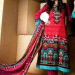 Firdous Latest Summer Lawn Collection 5
