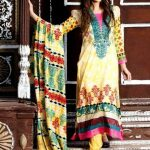 Firdous Latest Summer Lawn Collection 6