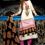 Firdous Latest Summer Lawn Collection 8