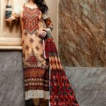 Firdous Latest Summer Lawn Collection 9