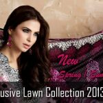 Firdous Spring Summer Lawn Collection 2013