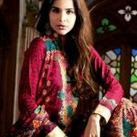 Firdous Summer Lawn Collection 2013 1