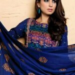 Firdous Summer Lawn Collection 2013 2