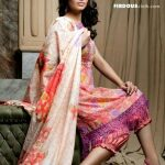 Firdous Summer Lawn Collection 2013 3