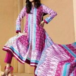 Firdous Summer Lawn Collection 2013 4