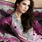 Firdous Summer Lawn Collection 2013 7